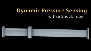 under construction traceable dynamic pressure standard nist