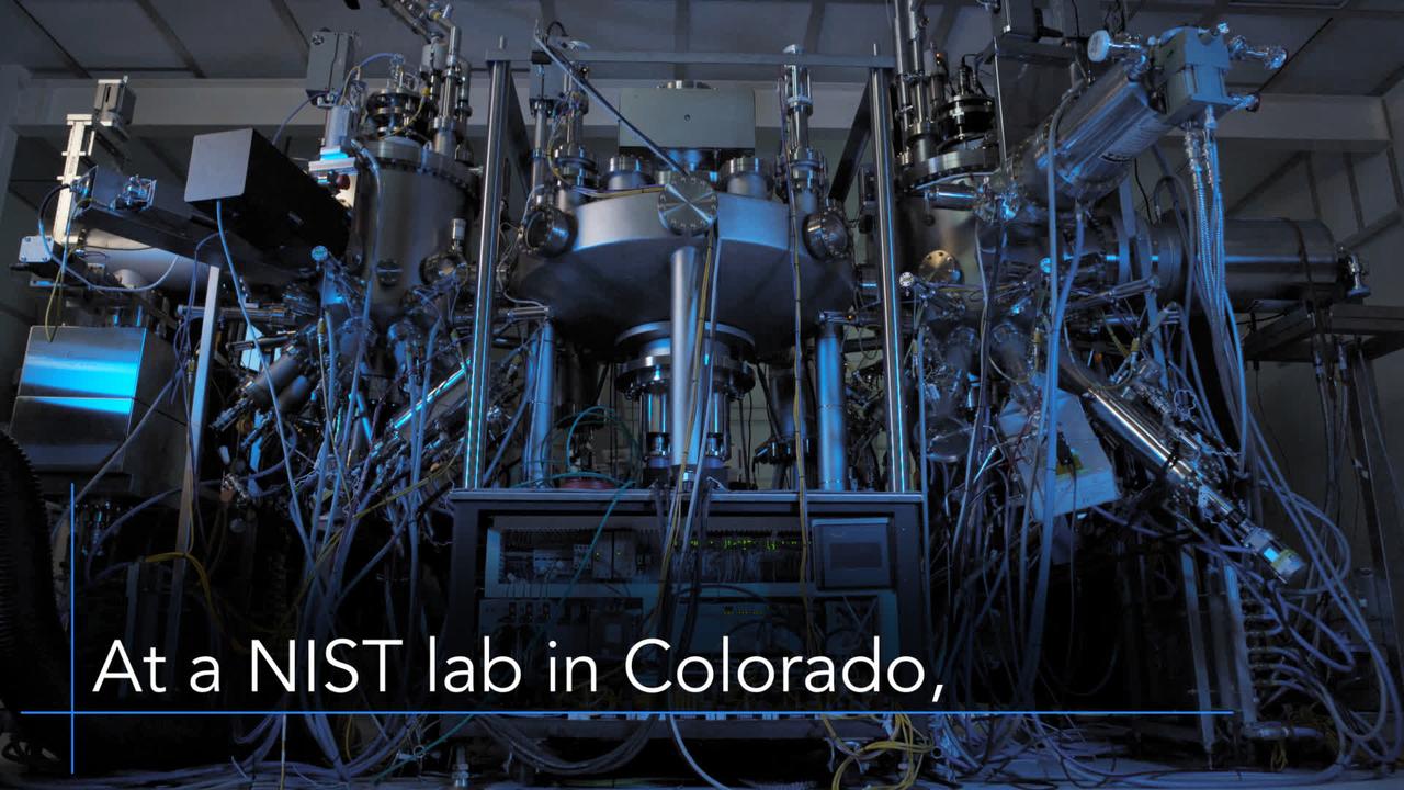 Crystal Growth Lab