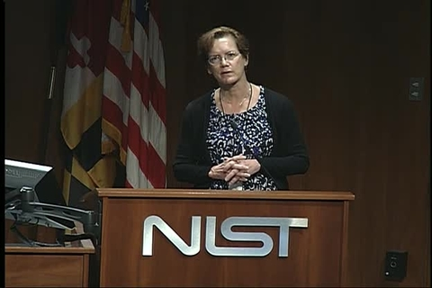 NIST Community Resilience Program
