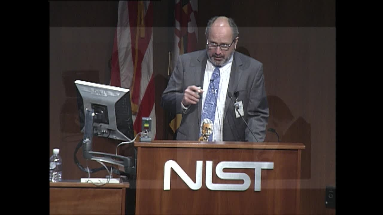 NIST Colloquium-NBS:NIST Radio Stations- The Story of an Old Timer