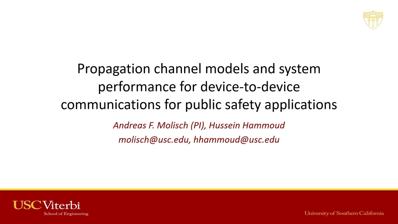 PSCR2021_Propagation Channel Models and System Performance_OnDemand