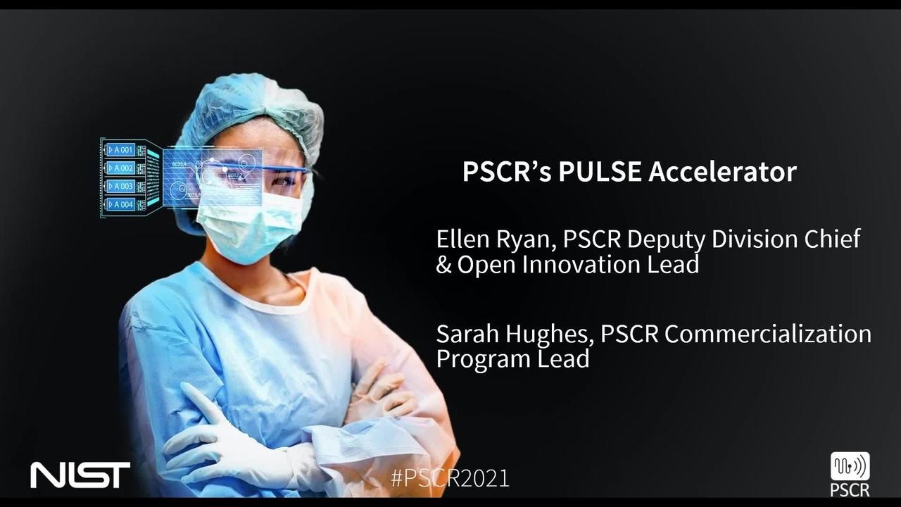 PSCR 2021_Meet PSCR's Pulse Accelerator Companies_On-Demand