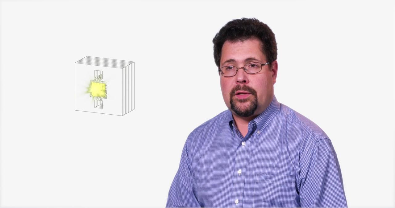 John Kitching  and Chip-Scale Atomic Clocks