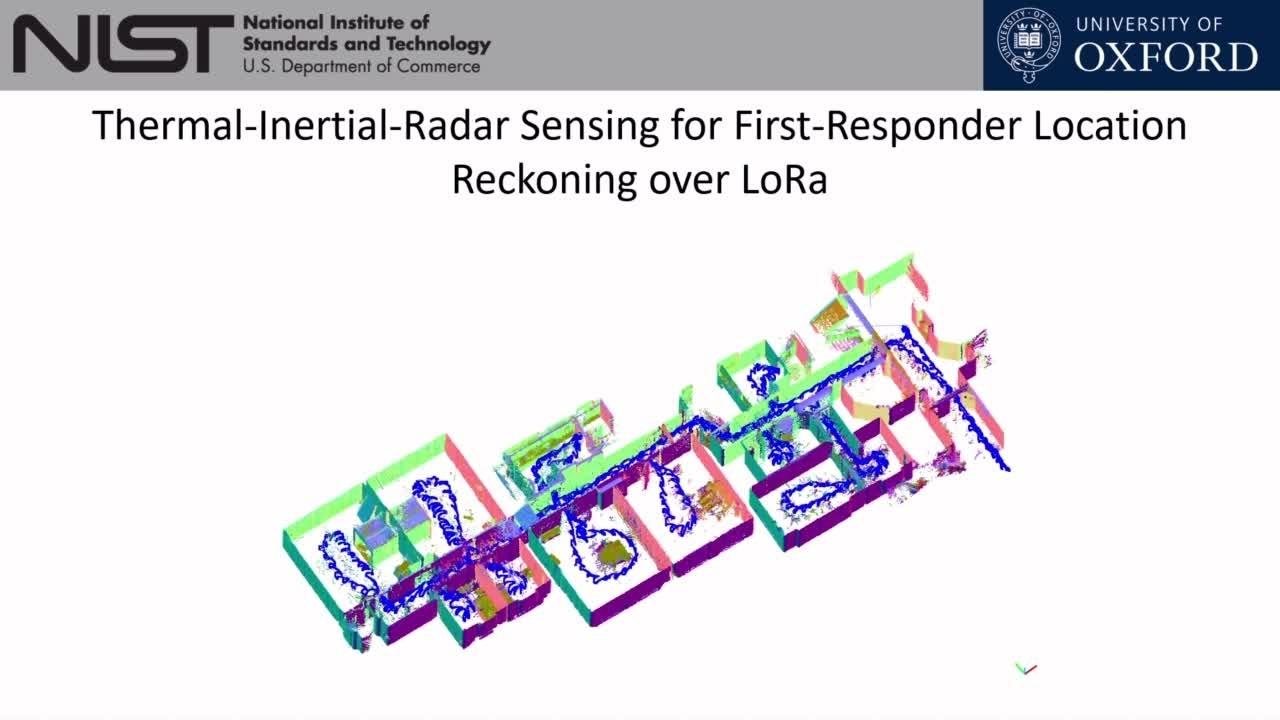 PSCR2021_Thermal-Inertial-Radar Sensing_On-Demand