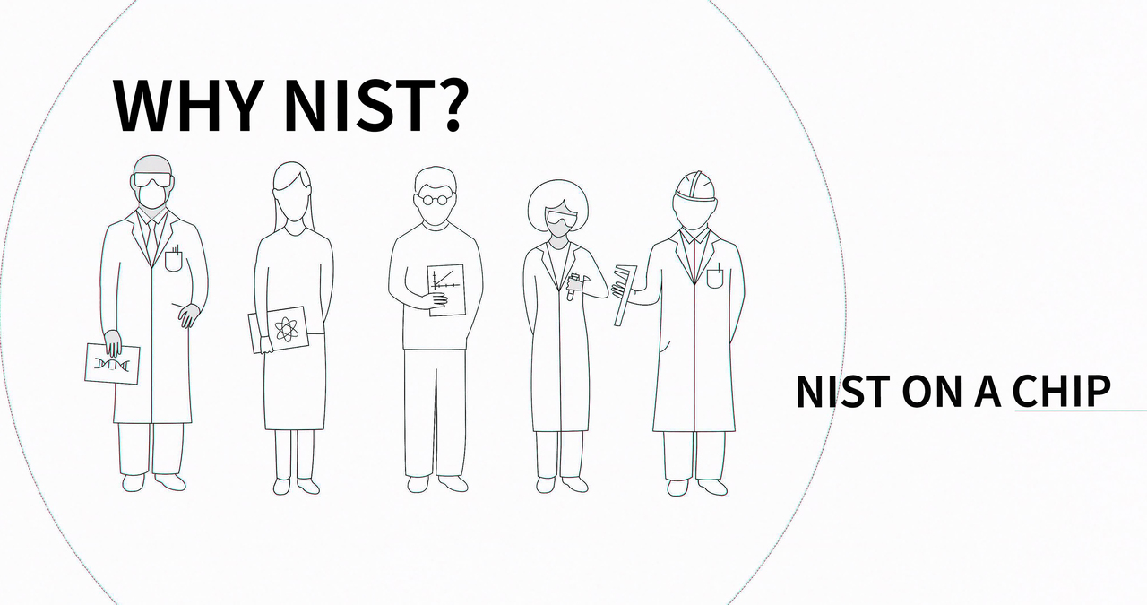 NIST on a CHIP: Why NIST?
