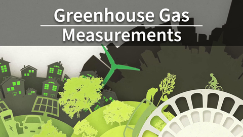 NIST Greenhouse Gas Measurement Program
