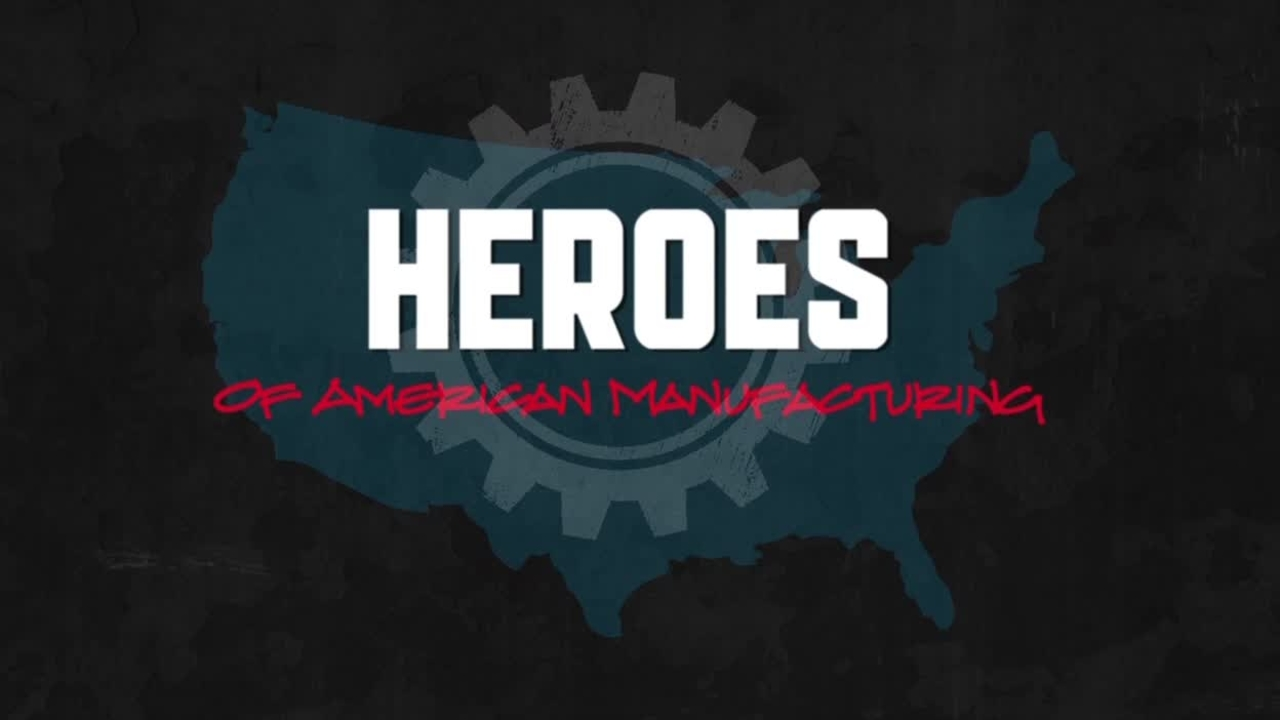 Heroes of American Manufacturing: Omega Plastics