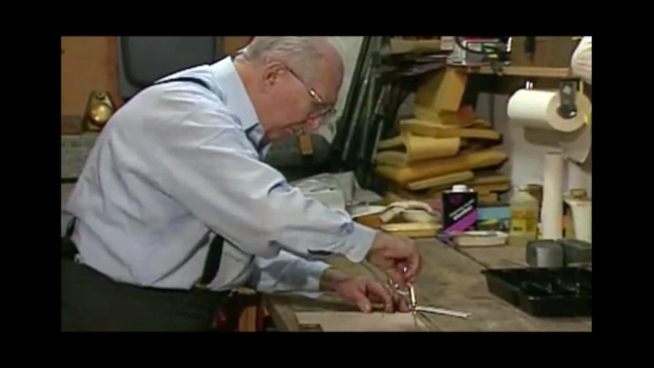 The Practical Man - Jacob Rabinow