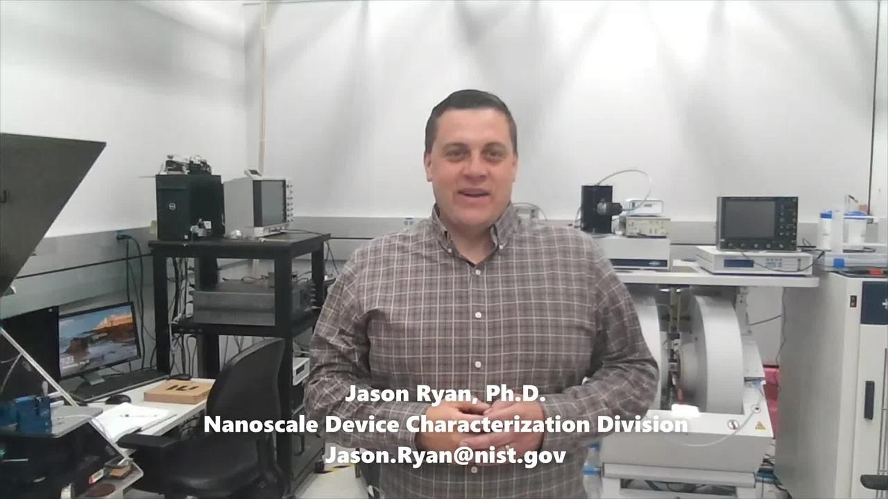 Virtual Lab Tour: Magnetic Resonance Spectroscopy