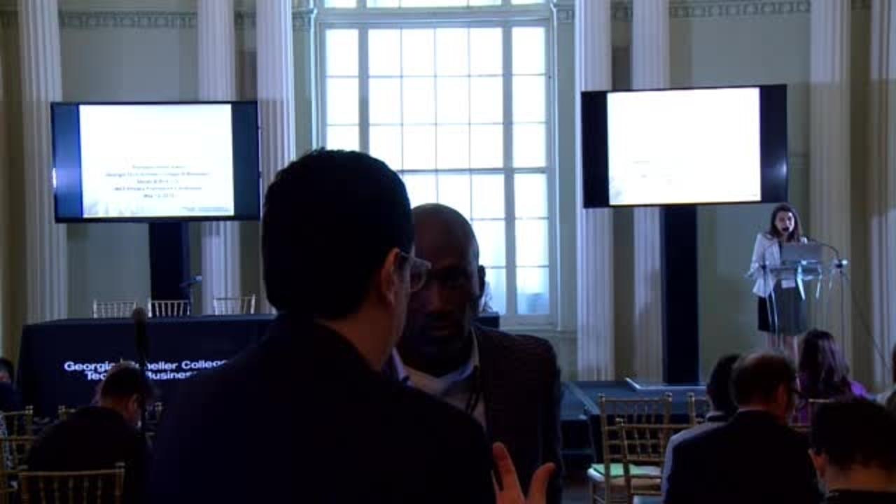 Drafting the NIST Privacy Framework: Workshop #2 Plenary in Atlanta Part II