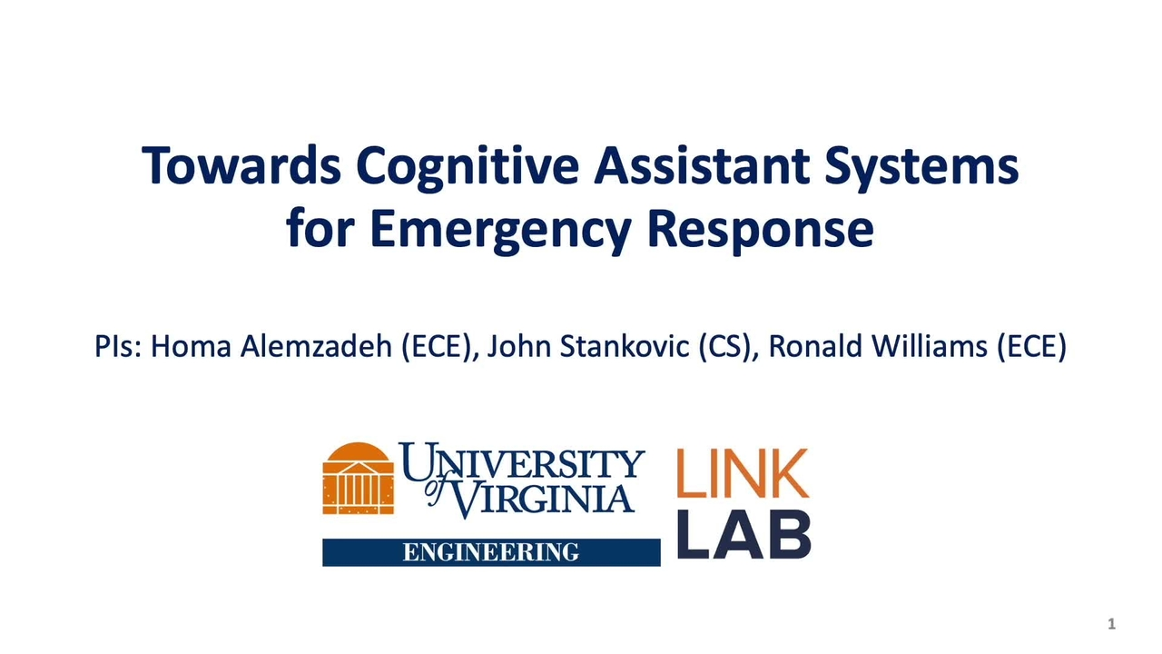PSCR 2021_Towards Cognitive Assistant Systems_On-Demand