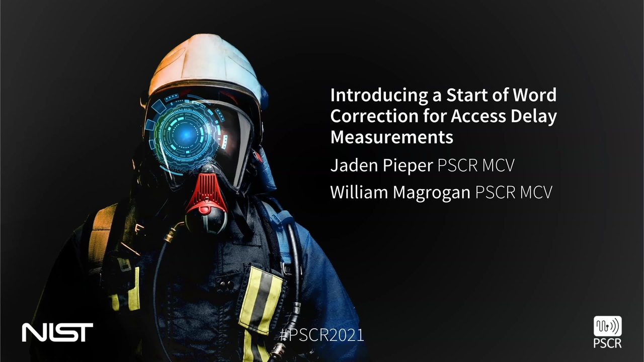 PSCR2021_Start of Word Correction_On-Demand