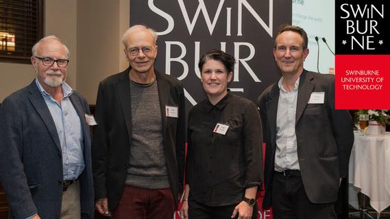 social investment and philanthropy swinburne astronomy