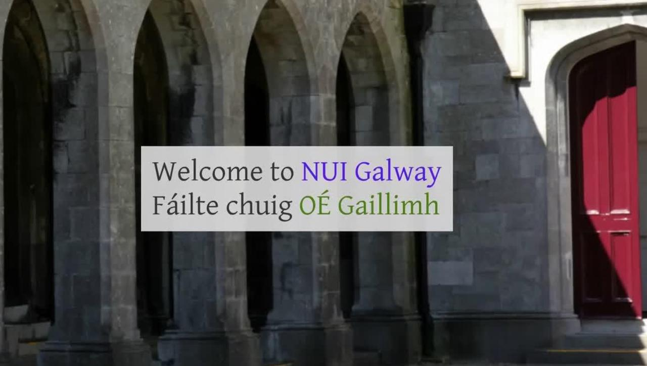 NUI Galway Quick Facts