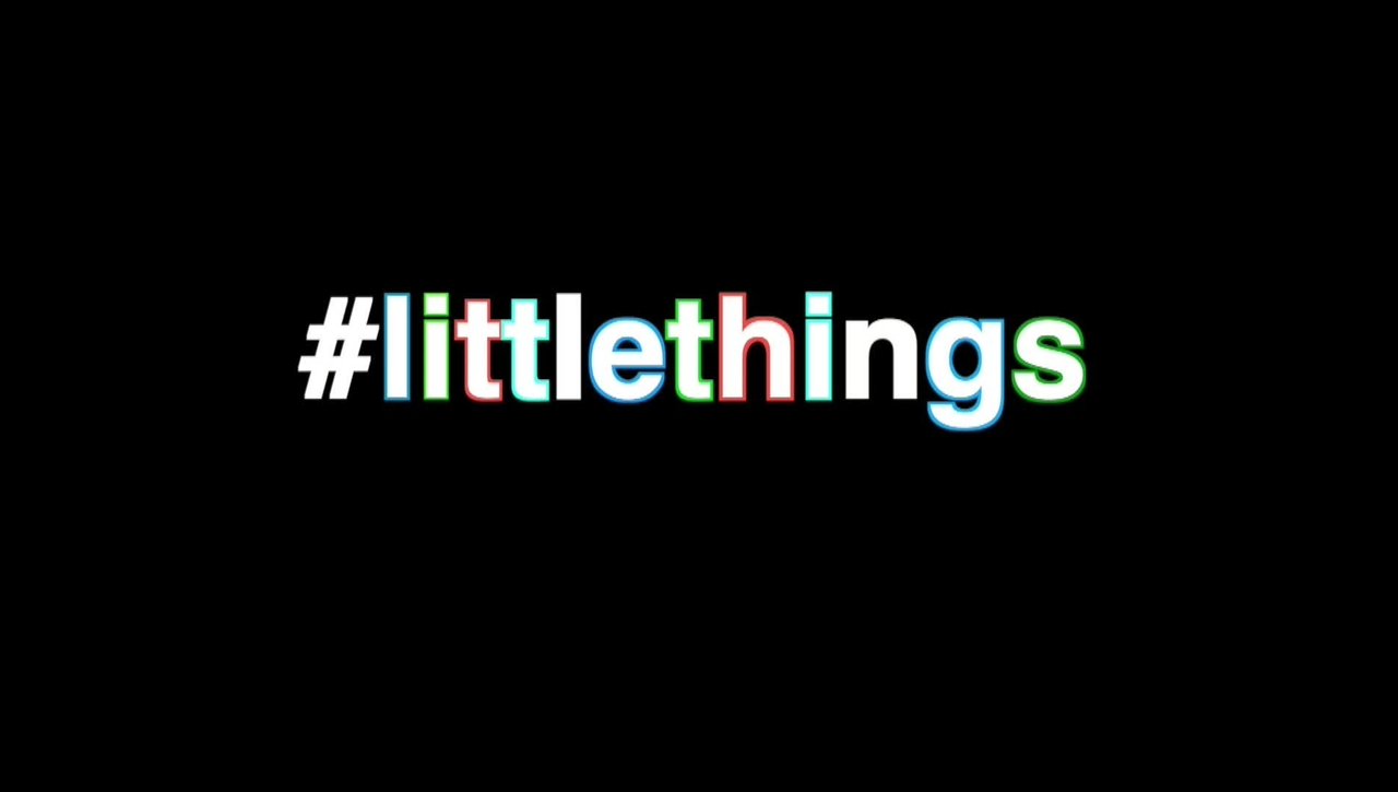 Little Things NUIG