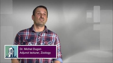 Teaching Expert Michel Dugon