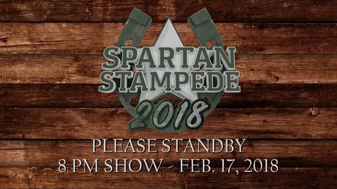 Thumbnail for entry Spartan Stampede 2018