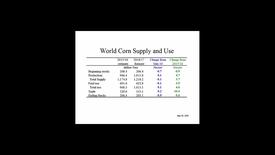 Grain Market Update June 28 2016