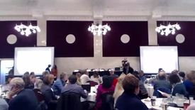 Thumbnail for entry LEAD Seminar 11.11.15