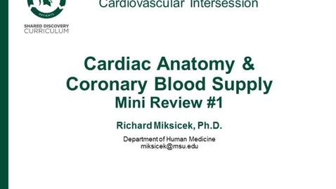 Thumbnail for entry CPR-Cardio  MiniRev1_Miksicek
