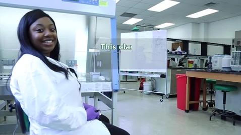 Thumbnail for entry BLD214L - Biomedical Laboratory Research Techniques - Biomedical Laboratory Diagnostics [AD]