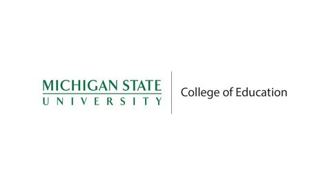 Thumbnail for entry Education Policy Center at MSU Presents a Forum on the Common core as National Standards_Long v2.0