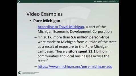 Thumbnail for entry Session12_PureMichigan1_LectureVid5of12