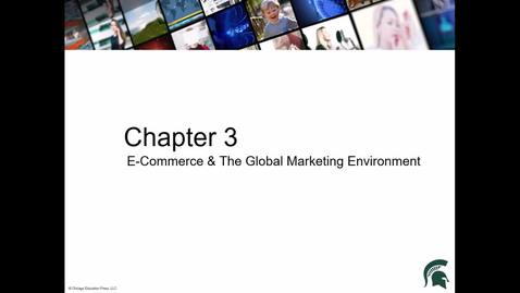 Thumbnail for entry MKT 327 Chapter 3