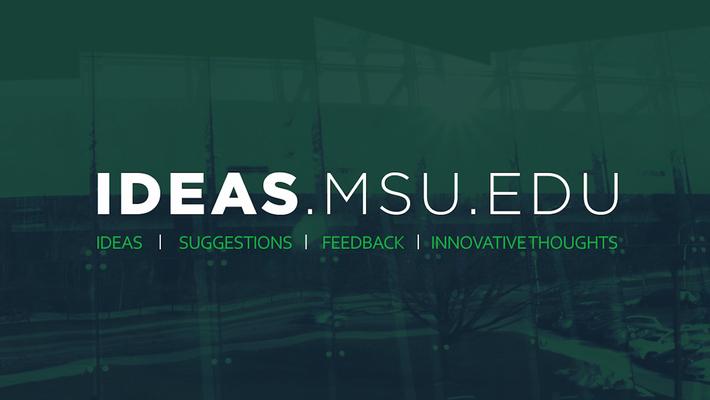 MSU Ideas