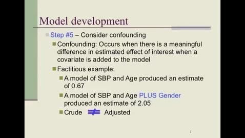 Thumbnail for entry 05ModelDevelopment_HM878_D2L_2