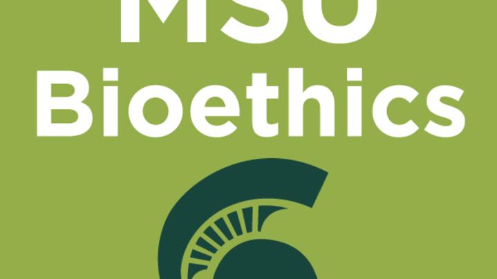 Thumbnail for channel Bioethics Public Seminar Series