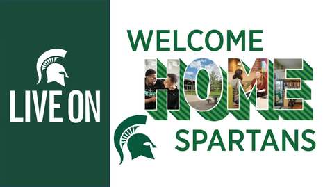 Thumbnail for entry On-Campus Life at MSU | MSU Live On.      Old Version