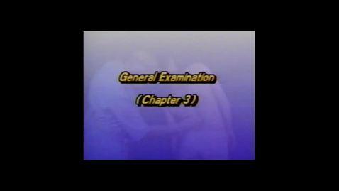 Thumbnail for entry John Bourdillon, MD