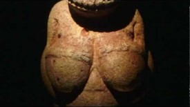 Thumbnail for entry Nude Woman (Venus of Willendorf), c. 28,000-25,000 B.C.E.
