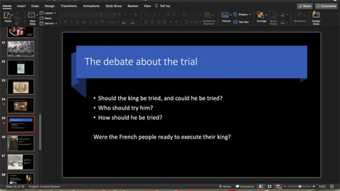 Thumbnail for entry Lecture 3.3 - Part 6