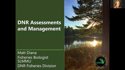 Thumbnail for entry Summit: Fisheries Management 9/18/2020