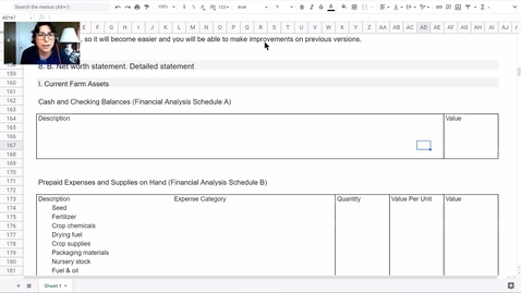 Thumbnail for entry How to Put Together a Balance Sheet