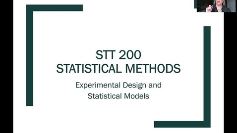 Thumbnail for entry STT 200 Medical Testing part 1