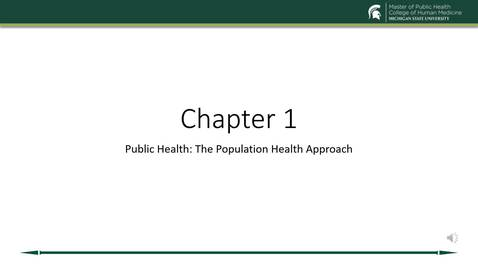 Thumbnail for entry HM101 Chapter 1_presentation Fall 2020
