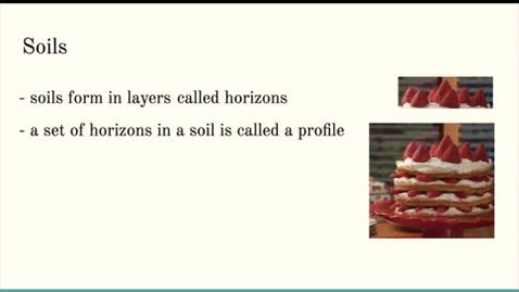 Thumbnail for entry ISS310: All About Soils