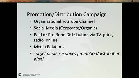 Thumbnail for entry Session12_PromoDistribute_LectureVid7of12