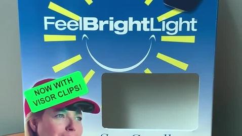 Thumbnail for entry Light Visor Materials