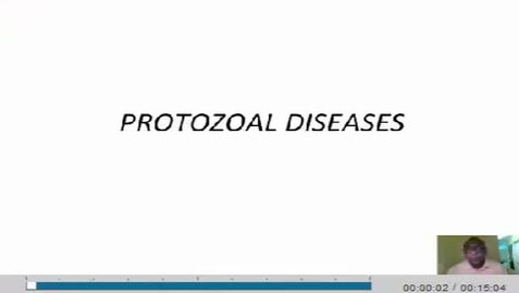 Thumbnail for entry HM863ProtozoalDiseases1.mp4