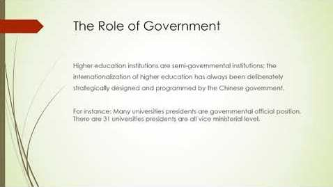 Thumbnail for entry ISS330B Chinese Education