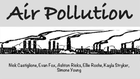 Thumbnail for entry ISS330B-003-Air Pollution