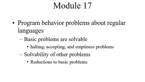 Thumbnail for entry Module17-RegLangProgramBehaviorProblems