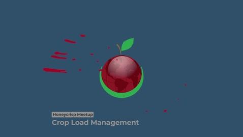 Thumbnail for entry Honeycrisp Virtual Meetup - Teaser Video Webinar 1 - Crop Load Management