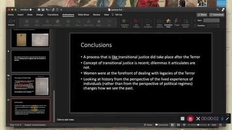 Thumbnail for entry Lecture 3.4 - Part 5