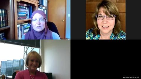 Thumbnail for entry WACSS & Michigan Women Forward (MWF)