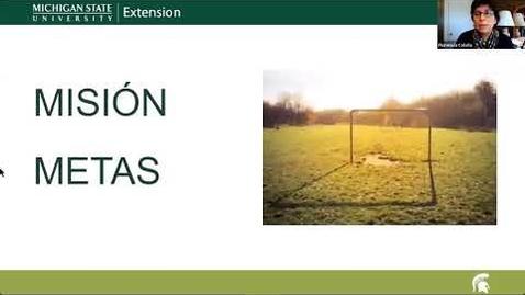 Thumbnail for entry Plan de negocios